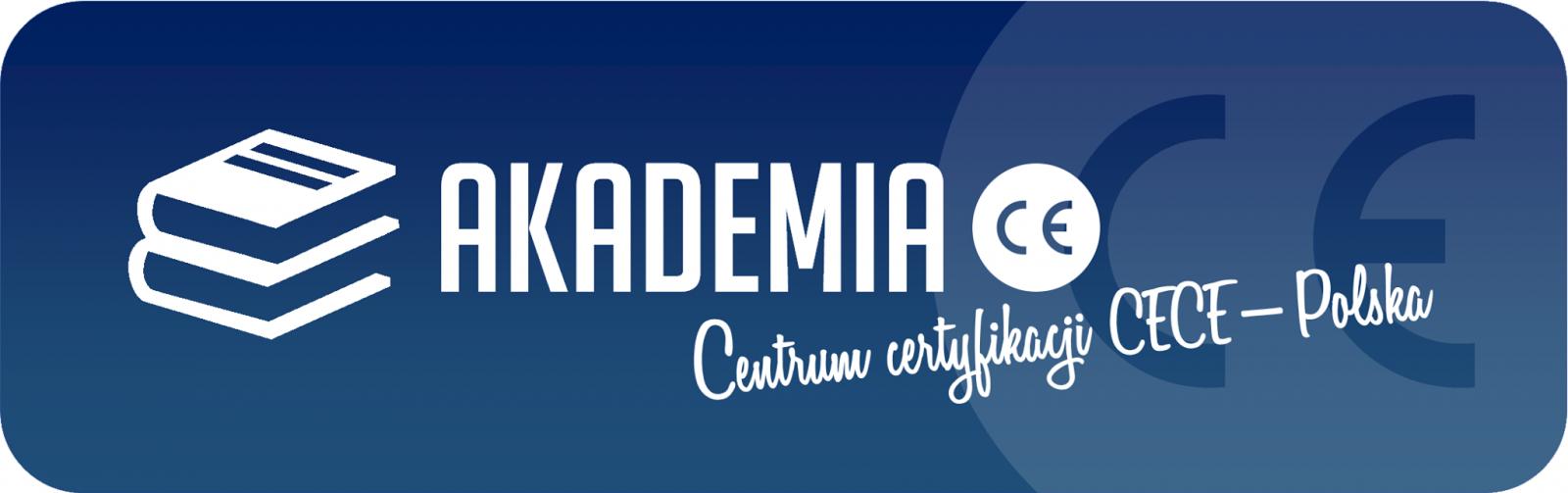 Szkolenia znak E+CE / webinaria znak CE / szkolenia online znak CE