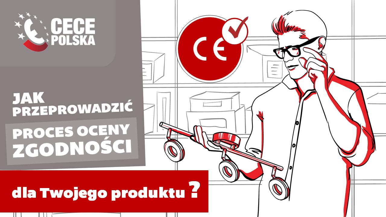 webinar znak CE -film
