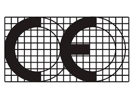 znak CE - proporcje