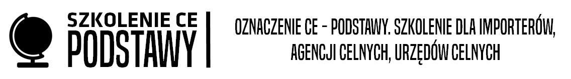 znak CE podstawy