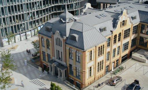 Szkolenie CE Poznań - Centrum Konferencyjne Concordia design