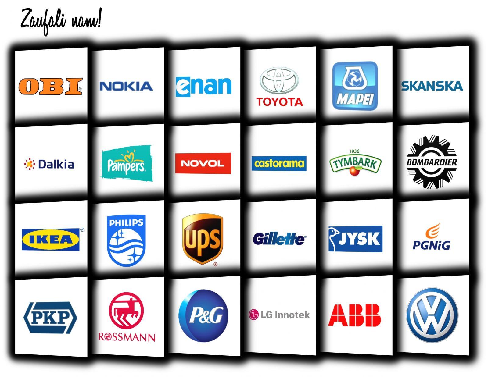 Klienci - znak CE - CE-Polska
