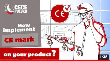 CE mark -webinar CE mark