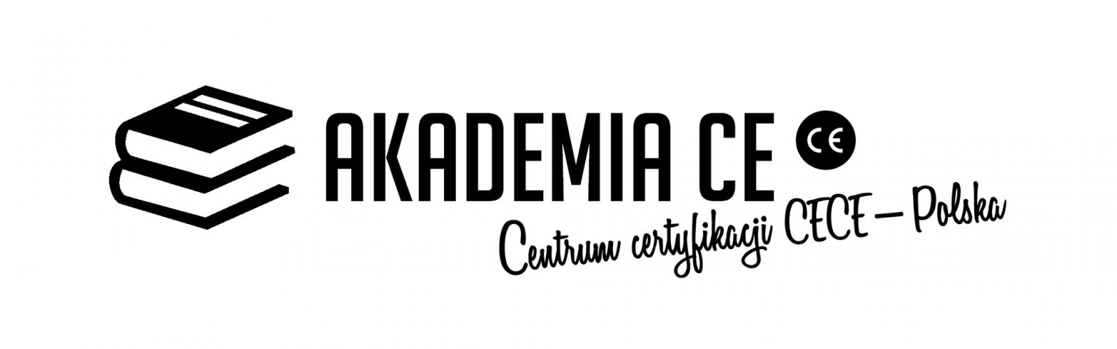 Akademia CE - znak CE
