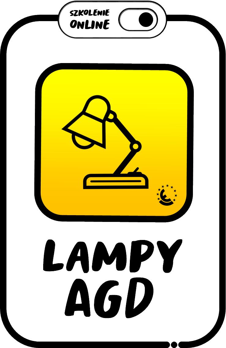 Znak CE dla lamp
