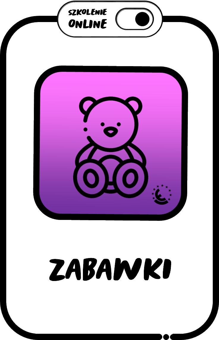 Znak CE dla zabawek 2009/48/WE